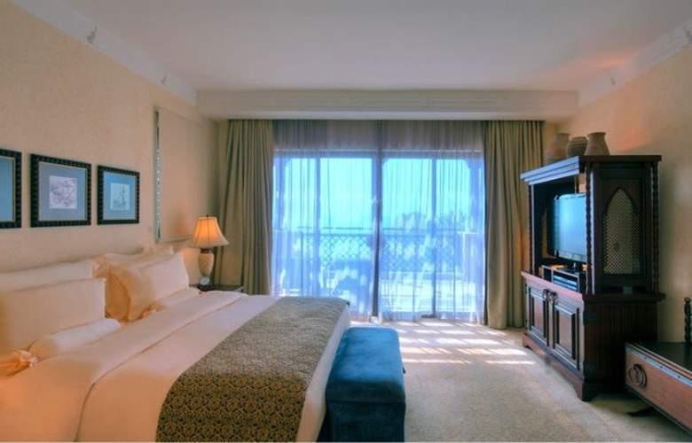 Jumeirah Mina A'Salam - Room - 8