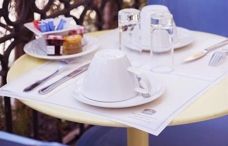 Best Western Alba Hotel - Restaurant - 66