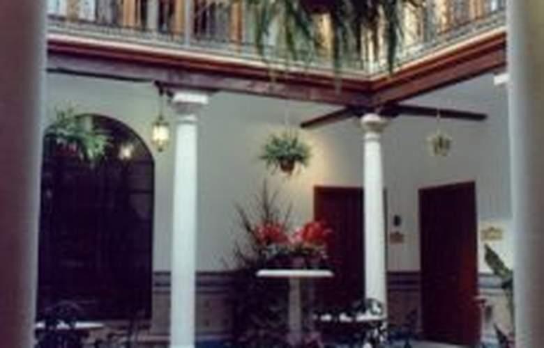 Alvar Fañez - Terrace - 1