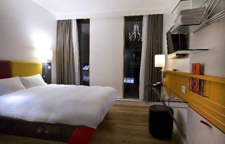 Sleeperz Newcastle - Room - 4