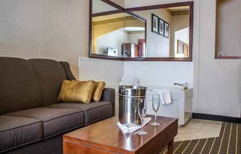 Quality Suites Southwest - Room - 14