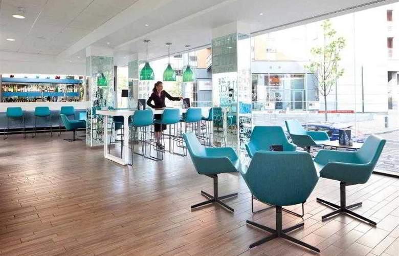 Novotel Leeds Centre - Hotel - 32