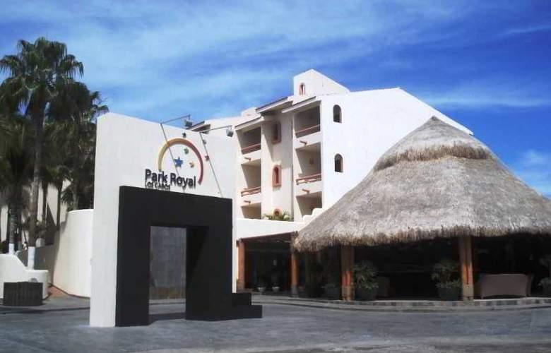 Park Royal Los Cabos - Hotel - 6