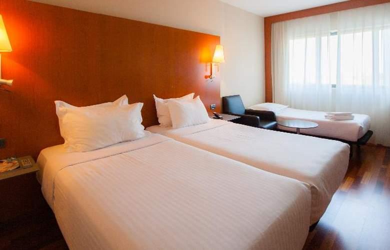 B&B Hotel Jerez - Room - 8
