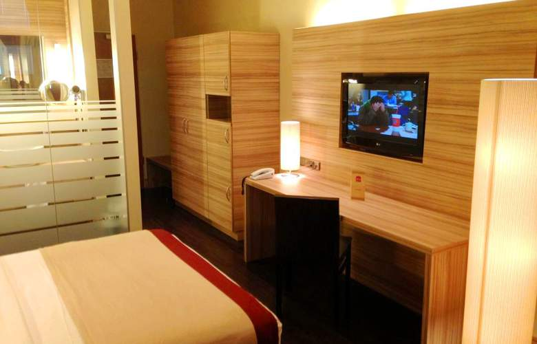 Star Inn Hotel Premium Wien Hauptbahnhof - Room - 1