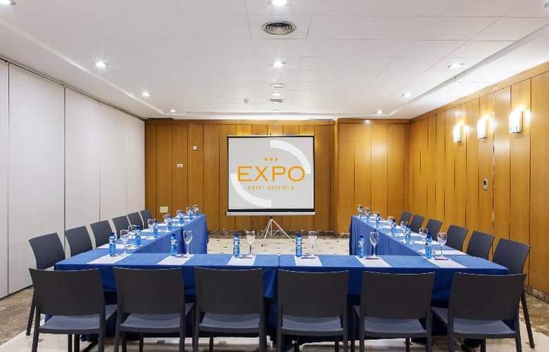 Expo Valencia - Conference - 47