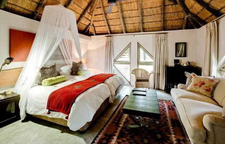 Bongani Mountain Lodge - Room - 2