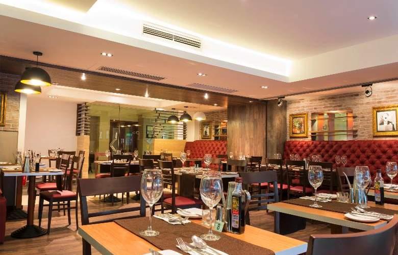Solana Hotel & Spa - Restaurant - 33