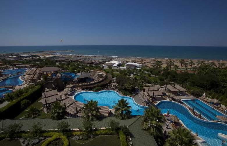 Adalya Resort Spa Hotel - Hotel - 13