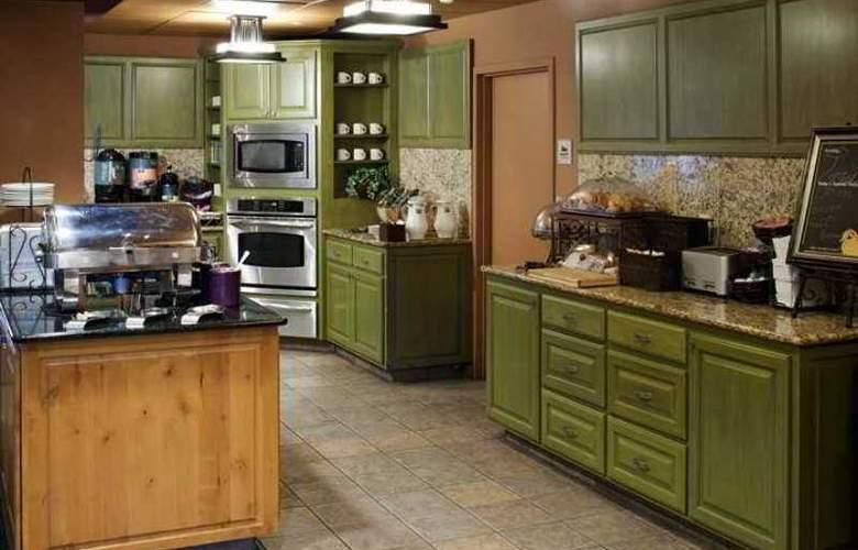 Homewood Suites by Hilton Austin-Arboretum/NW - Hotel - 7