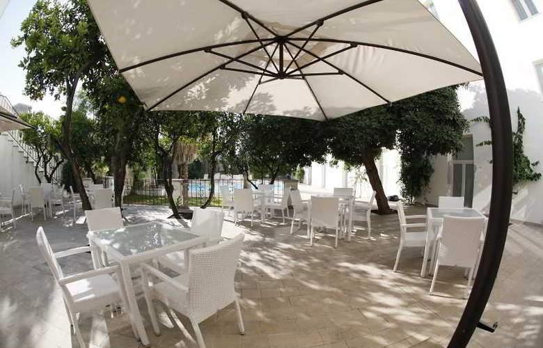 Grand Hotel di Lecce - Terrace - 9