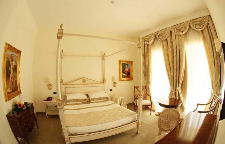 Grand Hotel di Lecce - Room - 3