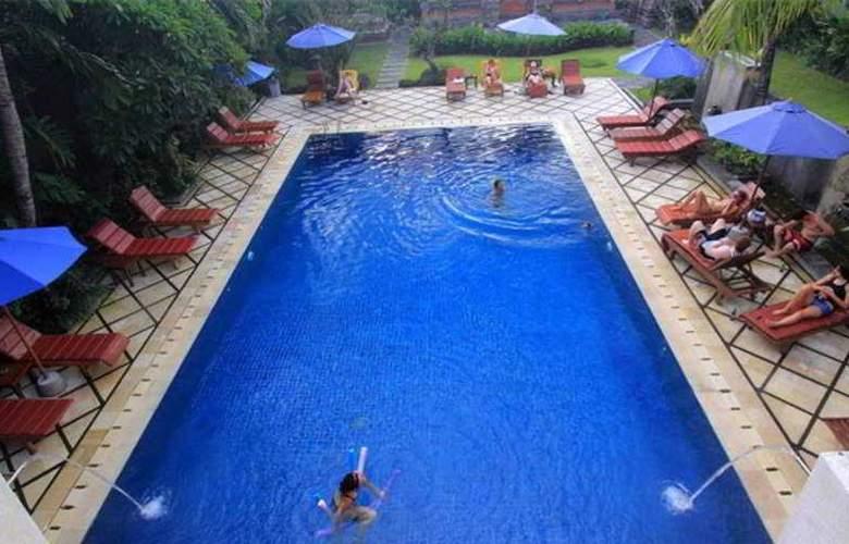 Puri Raja - Pool - 6