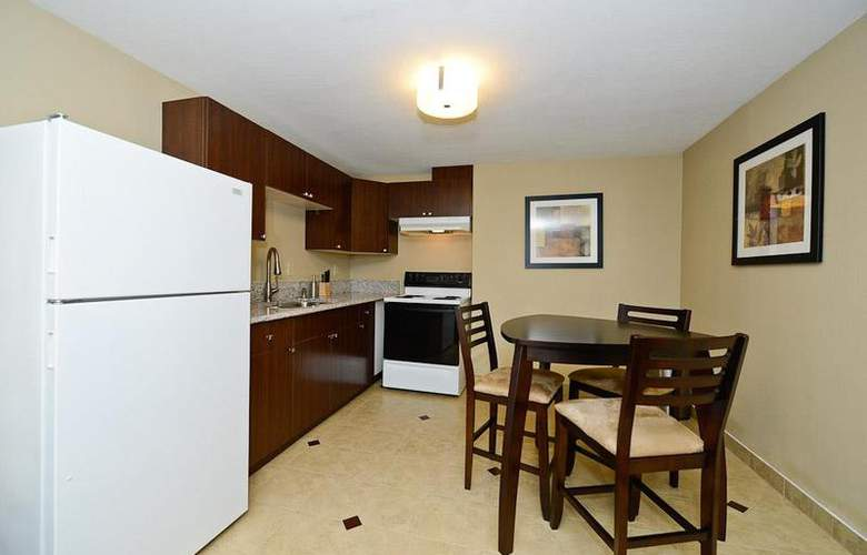 Best Western Plus Prairie Inn - Room - 29