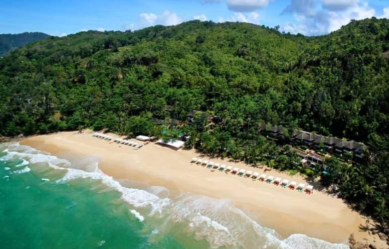 Andaman White Beach Resort - Hotel - 9