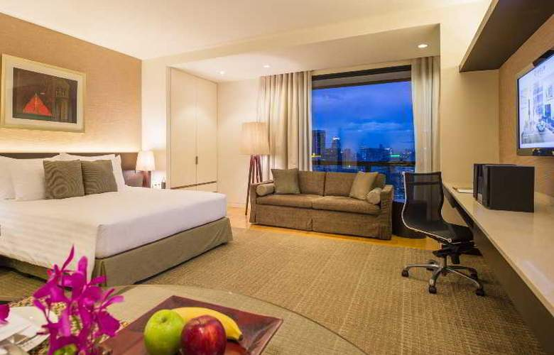Emporium Suites - Room - 16