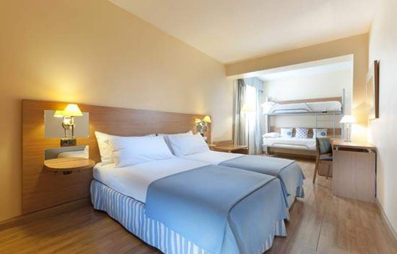 Tryp Jerez - Room - 10