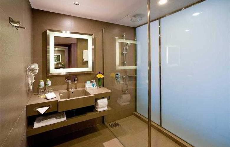 Novotel Bangkok Platinum - Hotel - 36