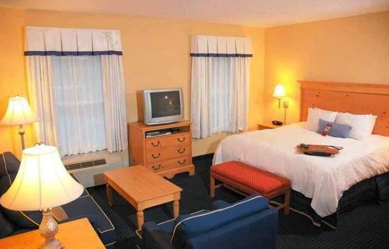 Hampton Inn & Suites Jacksonville Southside - Room - 9