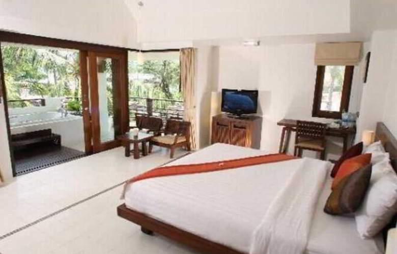 Evergreen Resort - Room - 6