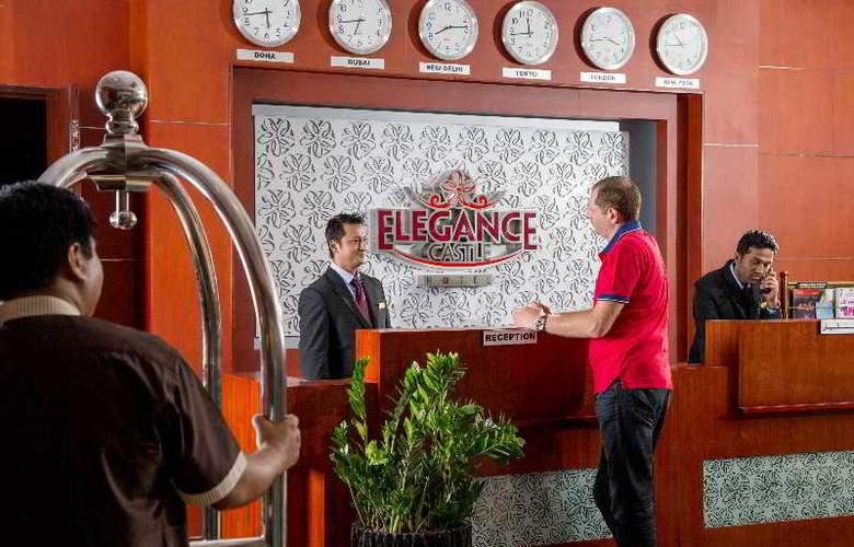 Elegance Castle Hotel - General - 3