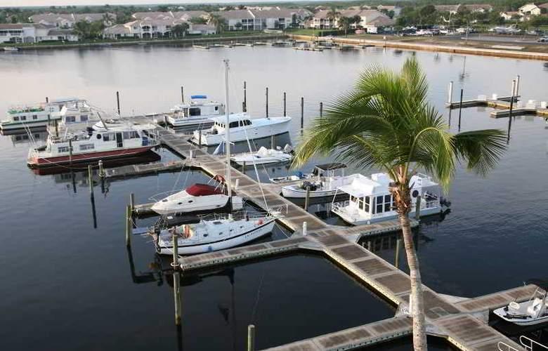 Port Of The Islands Resort & Marina - Hotel - 1