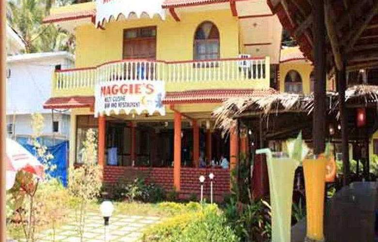Maggies Guest House - Hotel - 0