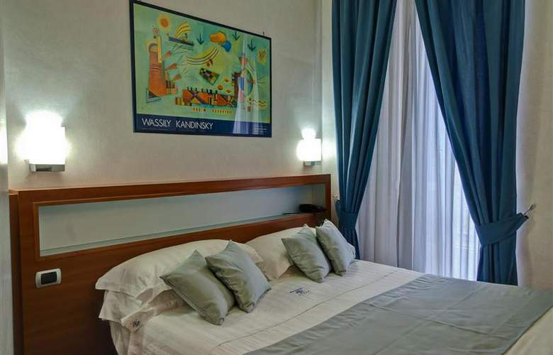 Best Western Plaza - Room - 33