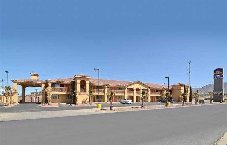Best Western Sunland Park Inn - Hotel - 32