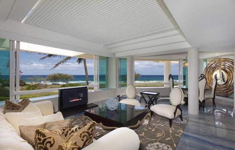 Sheraton Grand Mirage Resort, Gold Coast - Hotel - 23
