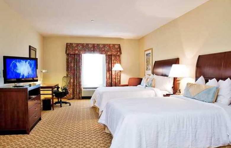 Hilton Garden Inn Amarillo - Hotel - 2