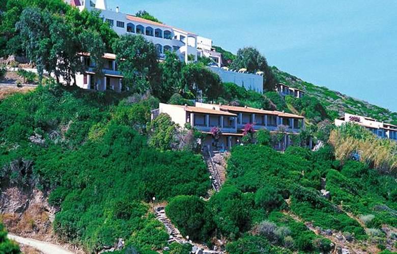 Castelsardo Resort Village - Hotel - 0