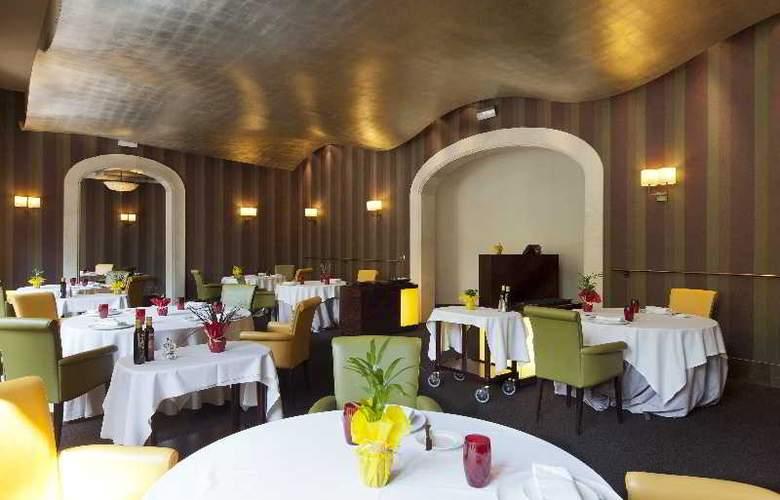 Casa Fuster - Restaurant - 21