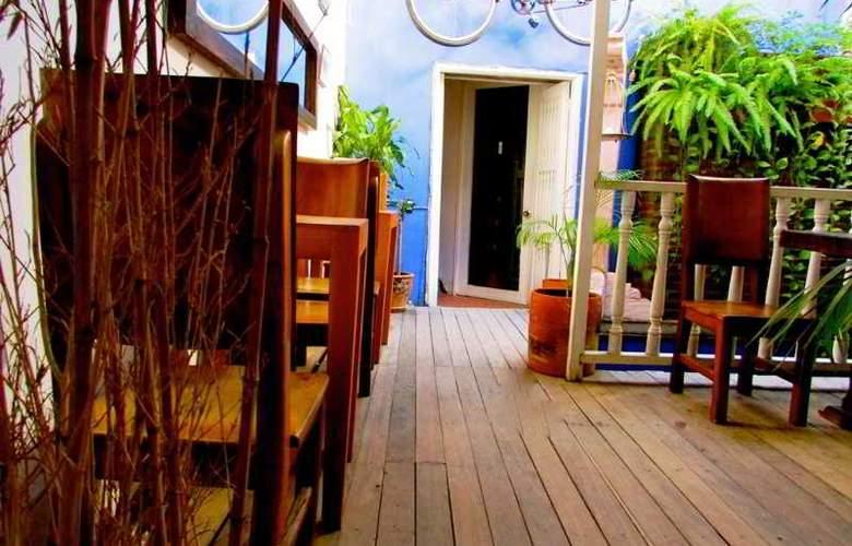 Casa Blue - Hotel - 1