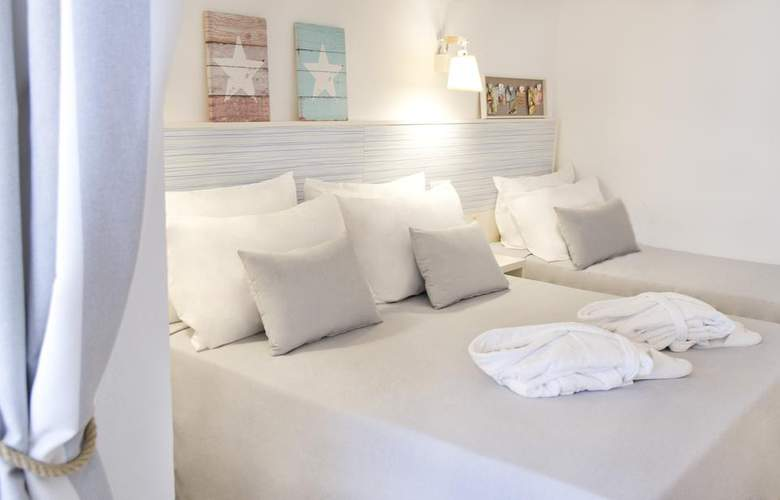 Alergria Pineda Splash - Room - 1