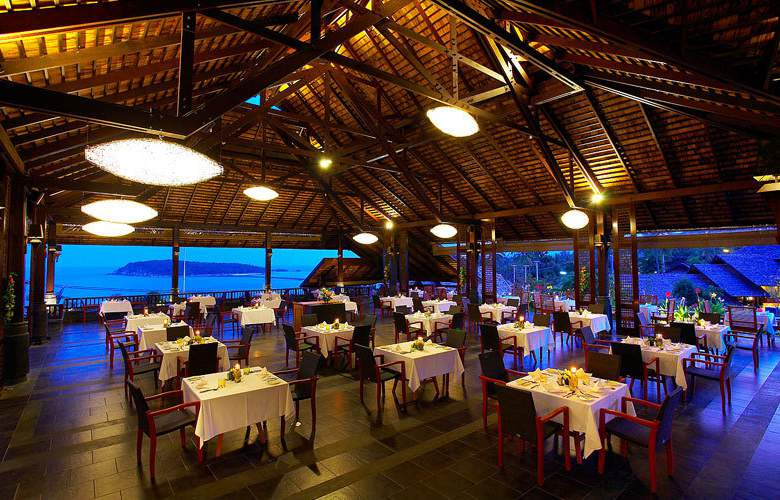 Nora Buri Resort & Spa - Restaurant - 12