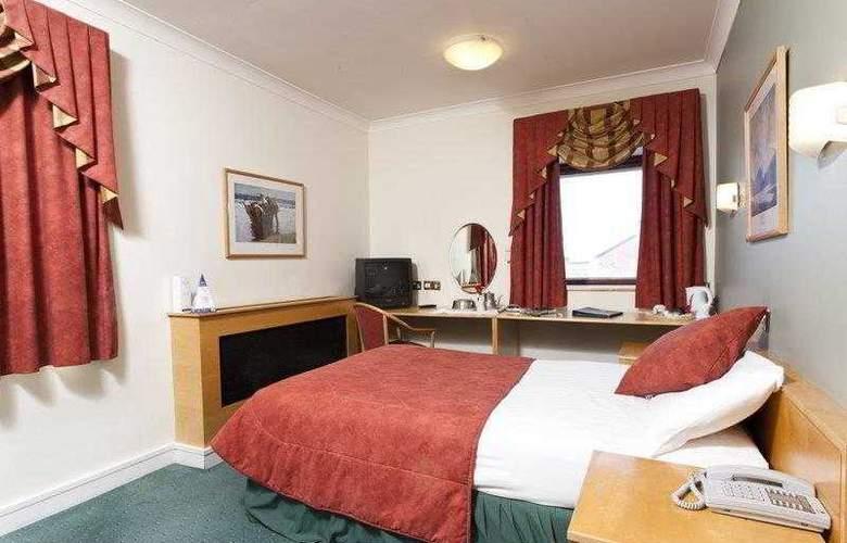 Pery's - Hotel - 23