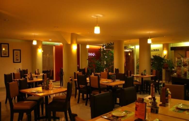 Jardines del Cerrillo - Restaurant - 6