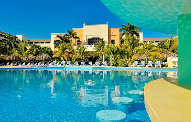 Iberostar Rose Hall Beach - Pool - 3