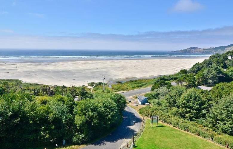Best Western Plus Agate Beach Inn - Hotel - 56