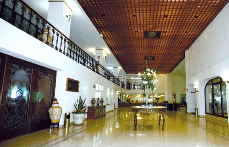 Hotel del Rey Inn - Hotel - 5