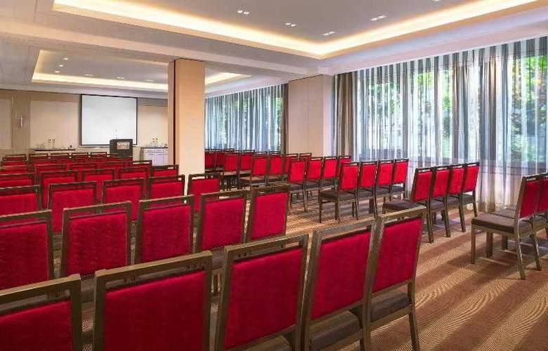 The Westin Grand Frankfurt - Hotel - 27