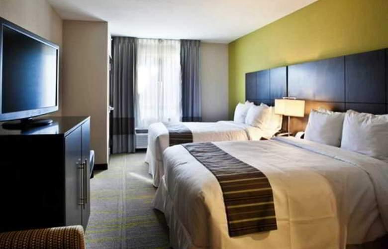 Comfort Suites Miami Airport North - Room - 5