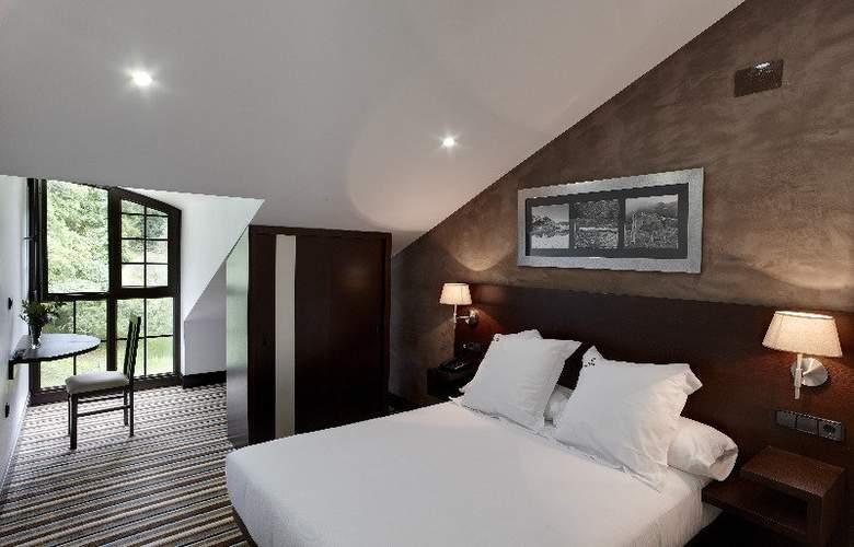 Domus Selecta Granda - Room - 8