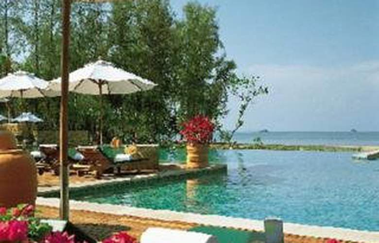 Dusit Thani Krabi Beach Resort  - Pool - 3