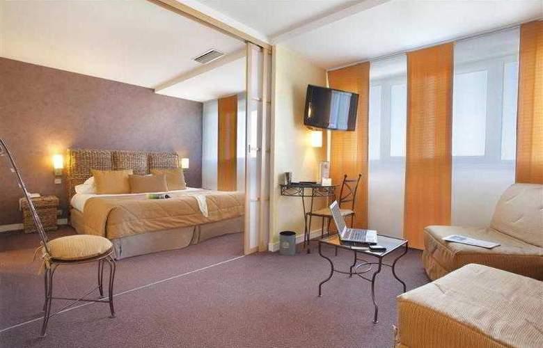 Best Western Adagio - Hotel - 15