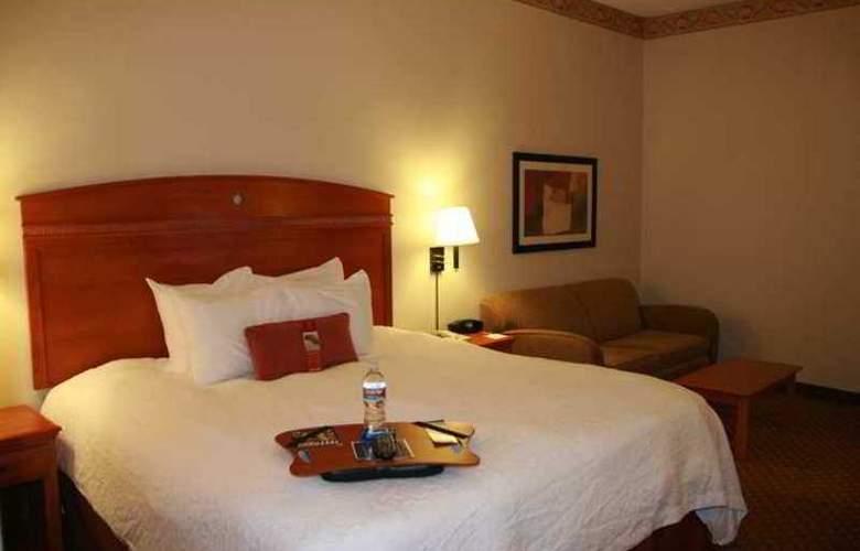 Hampton Inn Brookhaven - Hotel - 1