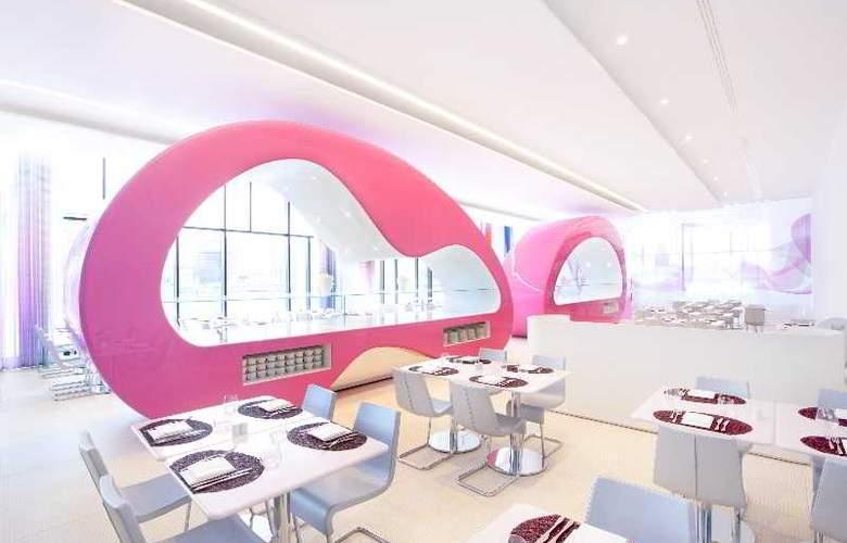 Nhow Berlin - Restaurant - 5