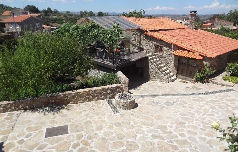 Casas do Juizo - Terrace - 23