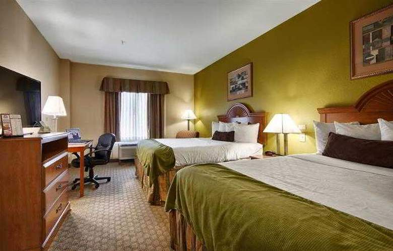 Best Western Blue Angel Inn - Hotel - 29